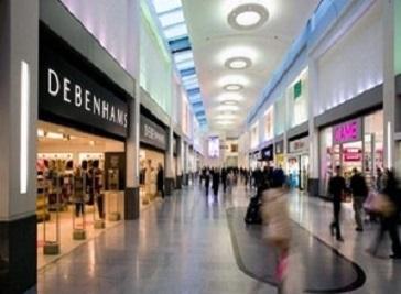 Ilac Shopping Centre