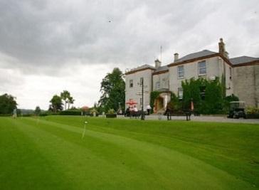 Elmgreen Golf Club