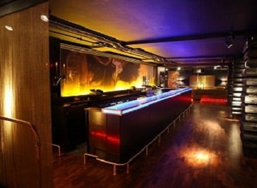 Alchemy Nightclub and Venue