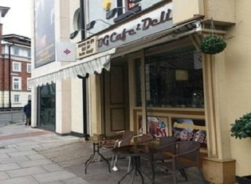 BG Cafe Deli