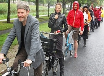 Southern Ireland Cycling Campaign