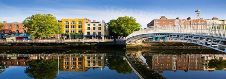 Southern Ireland Discover Boat tours