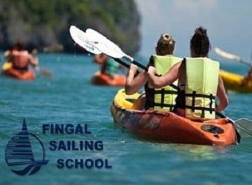 Fingal Sailing School