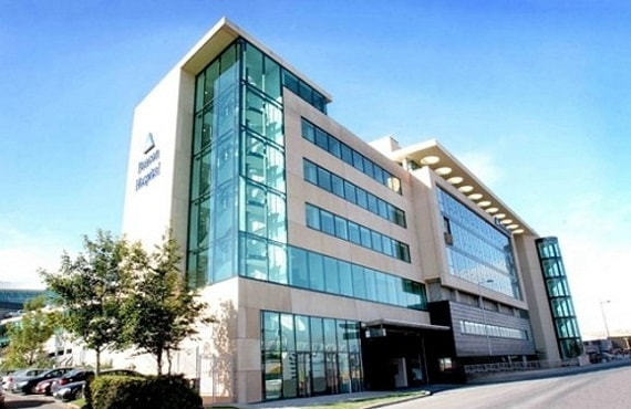 Hospitals & Health Clinics