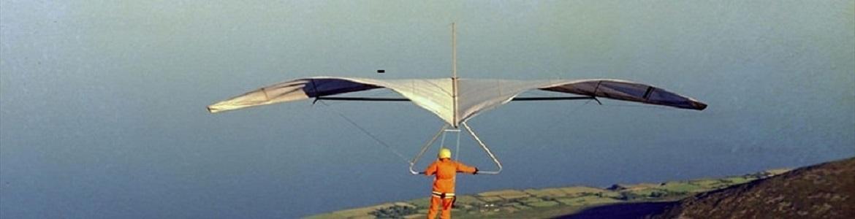 Paraglide Adventure Ireland