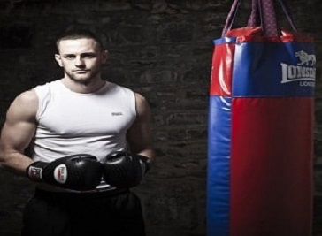 Spartan Boxing Fitness