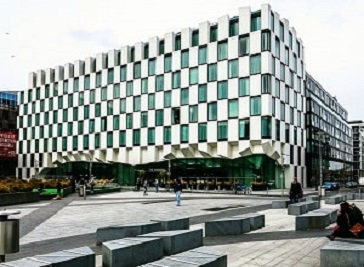 The Marker Hotel Southern Ireland