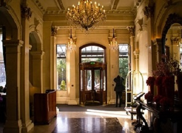 The Shelbourne Southern Ireland