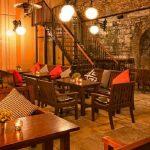 Southern Ireland bar